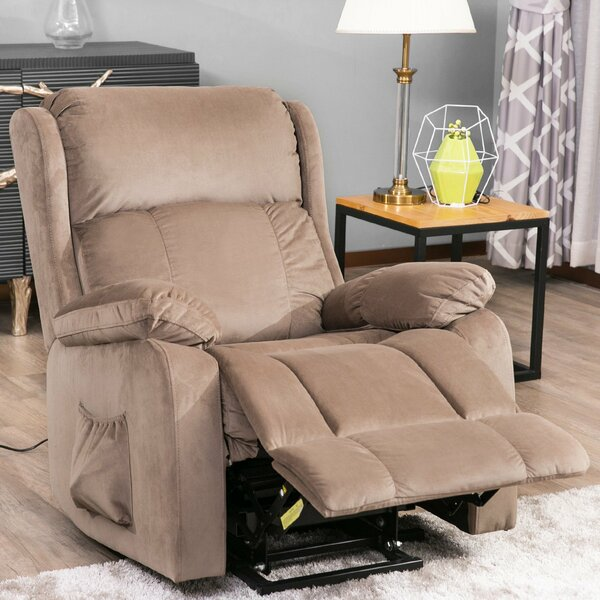Mirpanah Power Lift Assist Recliner with Massage W003382116