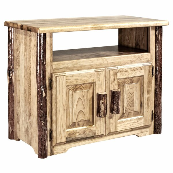 Glacier Country Kitchen Island by Montana Woodworks®