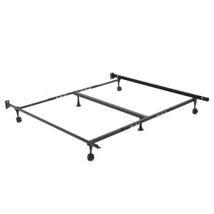 Restmore Bed Frame ByAlwyn Home