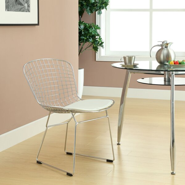 Atherste Upholstered Dining Chair By Wrought Studio