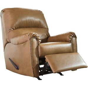 Hartshorne Manual Rocker Recliner by Trent Austin Design