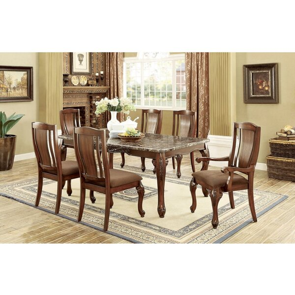 Dilan Dining Table By Charlton Home®