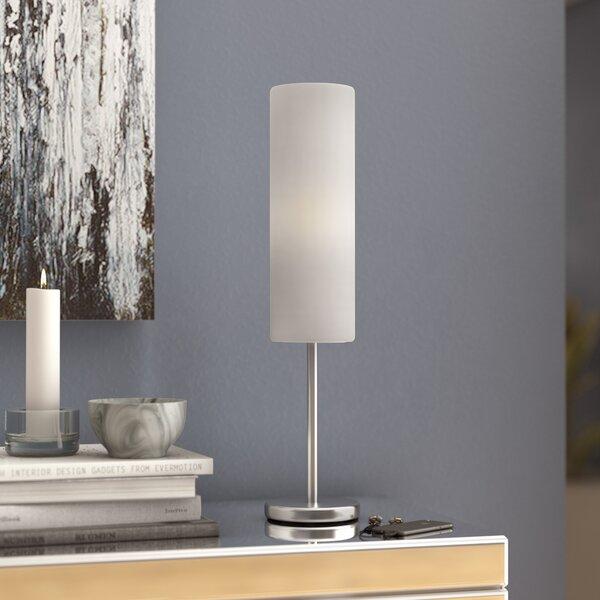 Esmeralda 18 Table Lamp by Wade Logan
