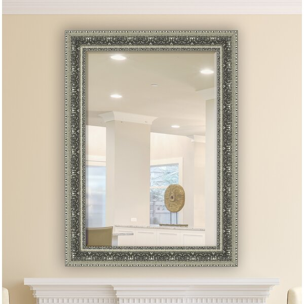 Brodbeck Traditional Accent Mirror