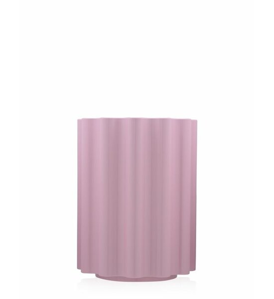 Colonna Accent Stool by Kartell