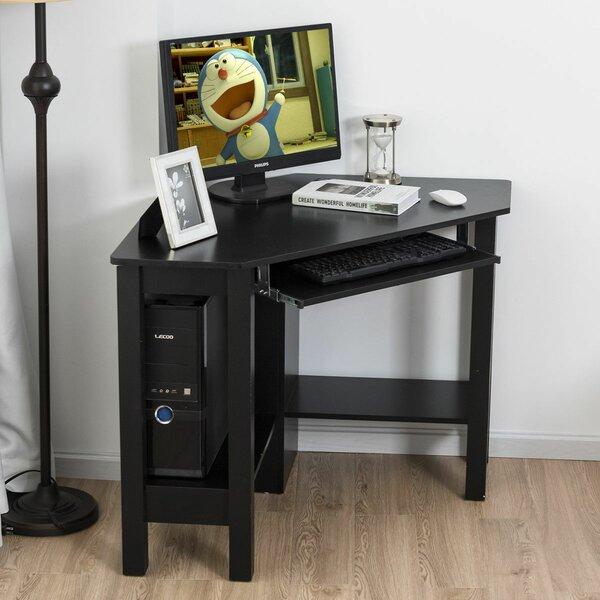 Kessler Corner Computer Desk by Winston Porter