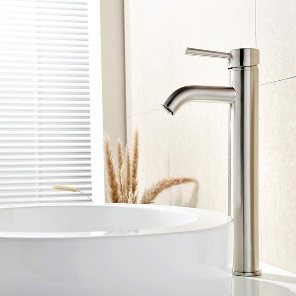 Single Hole Bathroom Faucet By VCCUCINE