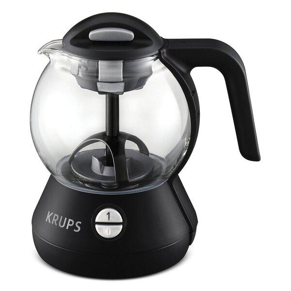 Personal 1 Qt.Electric Tea Kettle by Krups