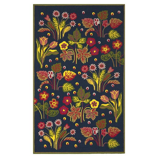 Puri Indoor/Outdoor Area Rug by Bungalow Rose