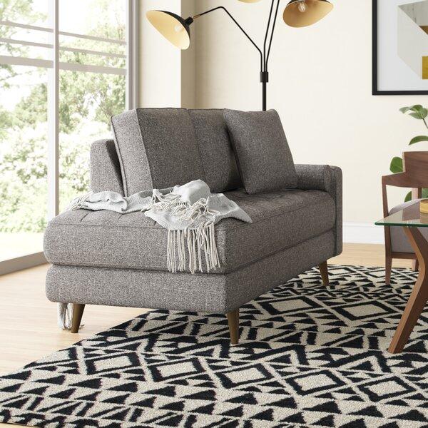 Review Priscila Chaise Lounge