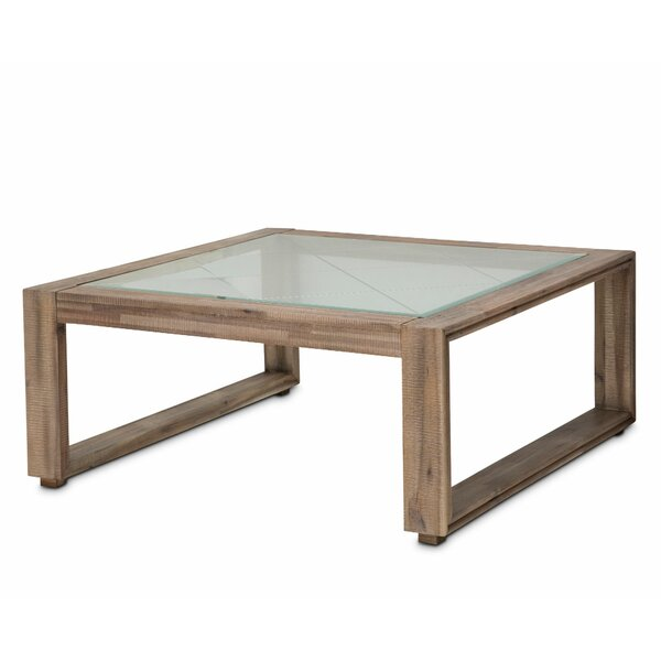 Gehlert Coffee Table By Union Rustic