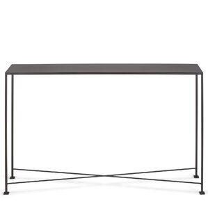 TAG Diversey Metal Console Table