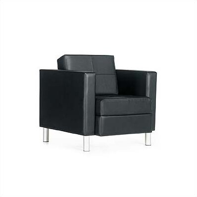 Citi Lounge Chair by Global Total Office