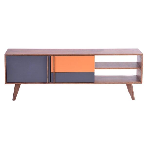 corrigan studio dunamuggy 59 tv stand reviews wayfair. Black Bedroom Furniture Sets. Home Design Ideas