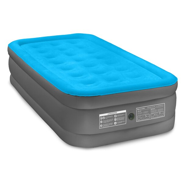 Camp Mate 17'' Air Mattress by Air Comfort