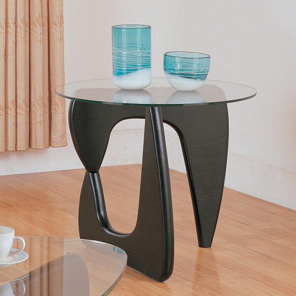 Chorus End Table by Woodhaven Hill
