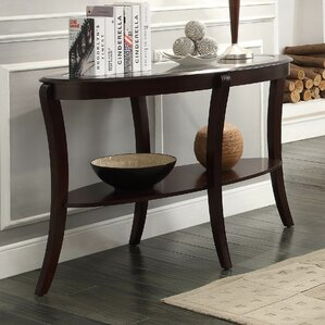 Bettrys Console Table by Red Barrel Studio