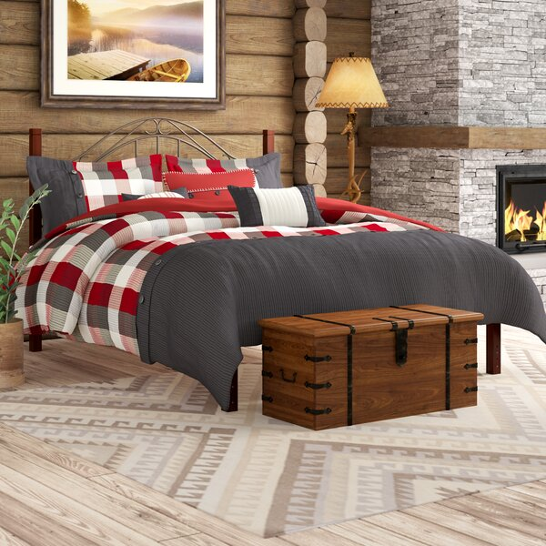 King City 6 Piece Duvet Cover Set by Loon Peak