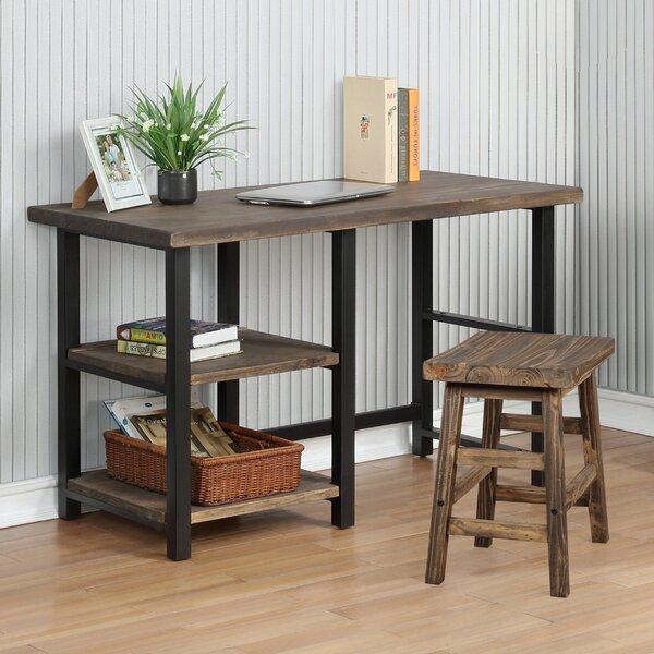 Steadman Solid Wood Desk