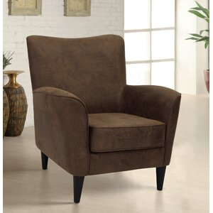 Dory Armchair Zipcode Design