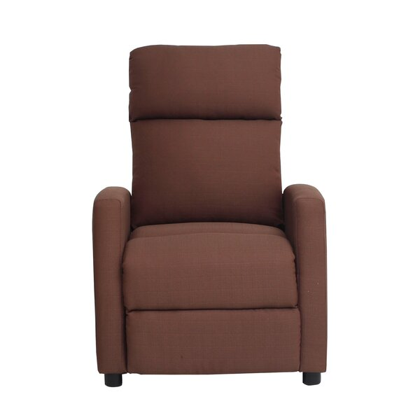 Balderrama Manual Recliner by Ebern Designs