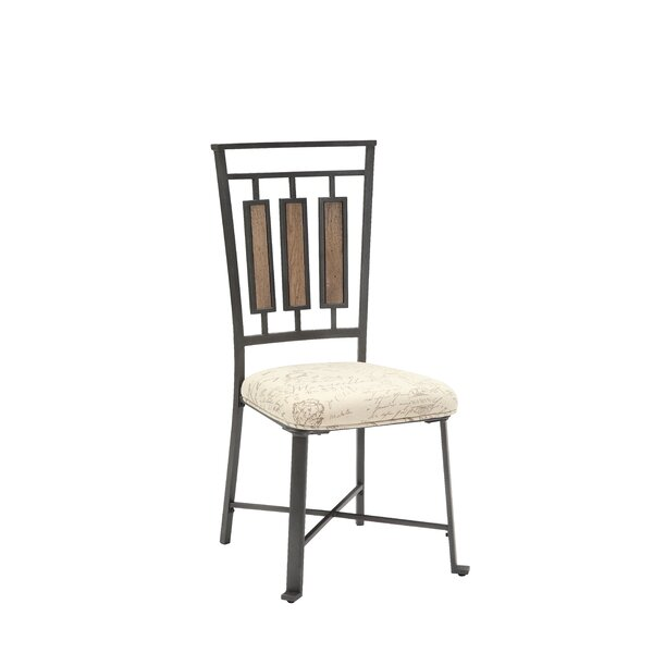 Burnestown Upholstered Dining Chair (Set Of 2) By Red Barrel Studio Red Barrel Studio
