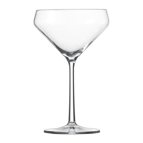 Pure 12 oz. Glass Liqueur Glass (Set of 6) by Schott Zwiesel
