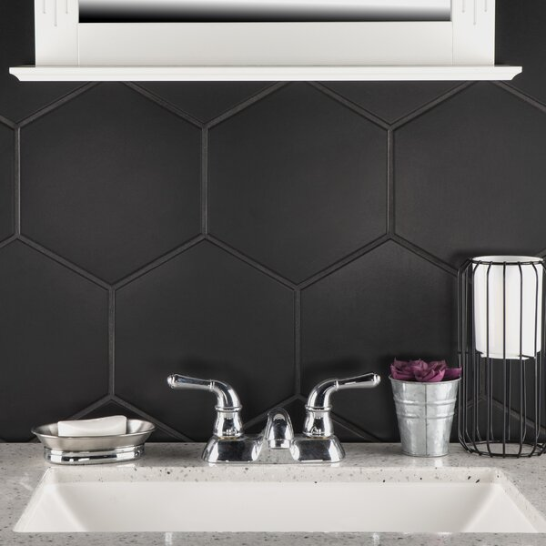 Tessile 9 x 10 Porcelain Wall & Floor Tile