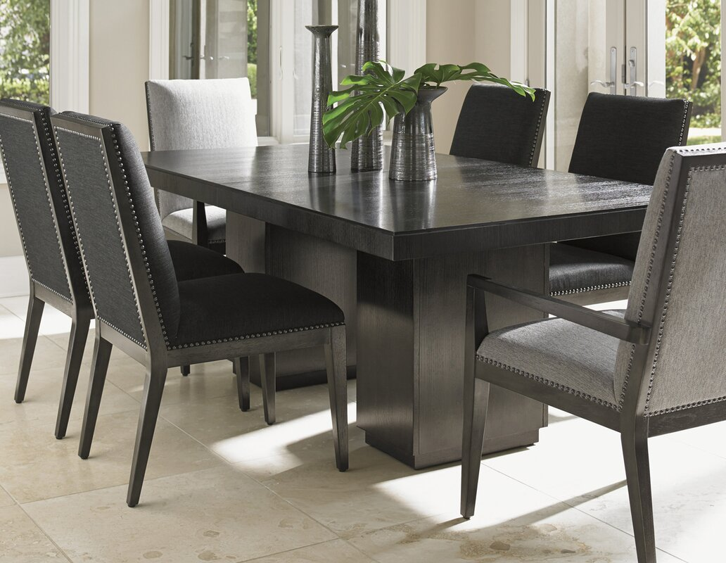 Carrera Extendable Dining Table. Lexington Dining Room Furniture   Wayfair