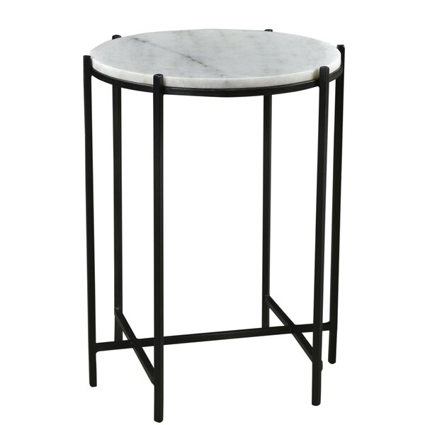 Ines End Table By Wrought Studio