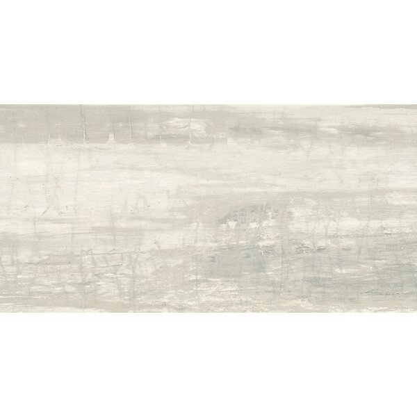Madera 12 x 24 Porcelain Wood Look/Field Tile in Beam by Emser Tile