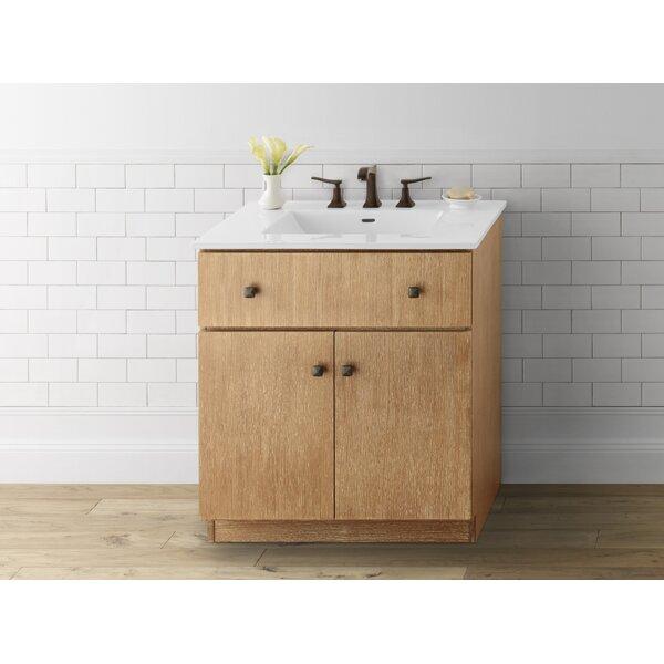 Amberlyn 30 Single Bathroom Vanity Set by Ronbow