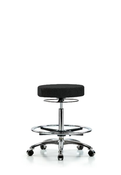 Fabulous Cassius Height Adjustable Lab Stool By Symple Stuff Cjindustries Chair Design For Home Cjindustriesco