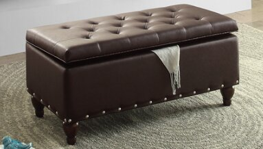 Andrei Storage Ottoman by Darby Home Co