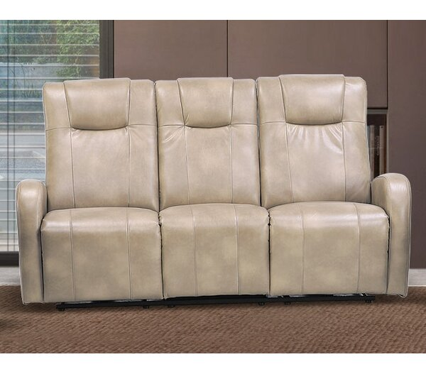 Lowest Priced Hiller Reclining Sofa by Winston Porter by Winston Porter