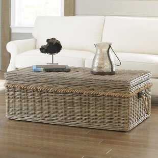 Roscoe Coffee Table with Storage