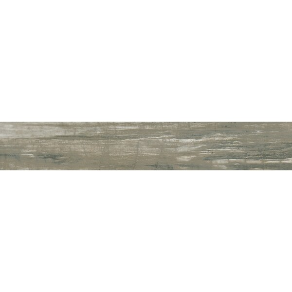 Madera 6 x 35 Porcelain Wood Look/Field Tile in Timber by Emser Tile