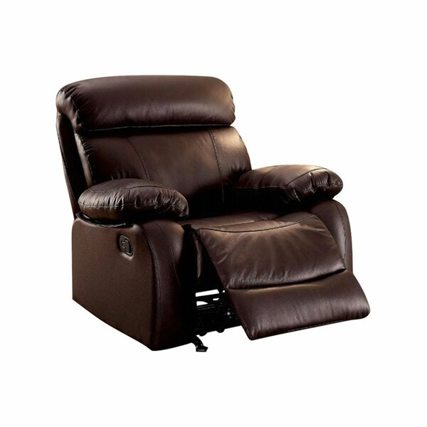 House-Hay Manual Glider Recliner BNZB7133