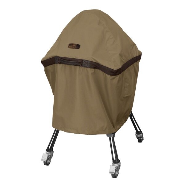 Hickory Heavy-Duty Ceramic Grill Cover by Classic Accessories