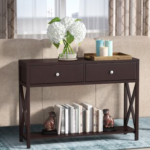 Morrisville Console Table ByThree Posts