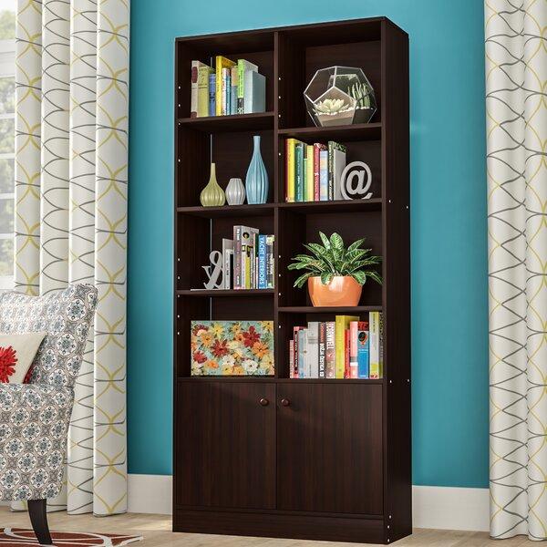 Vincennes Standard Bookcase by Red Barrel Studio