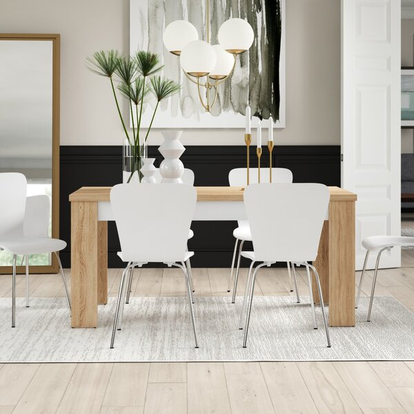 Algedi 7 Piece Dining Set by Mercury Row Mercury Row