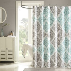 shower curtains & accessories sale you'll love | wayfair