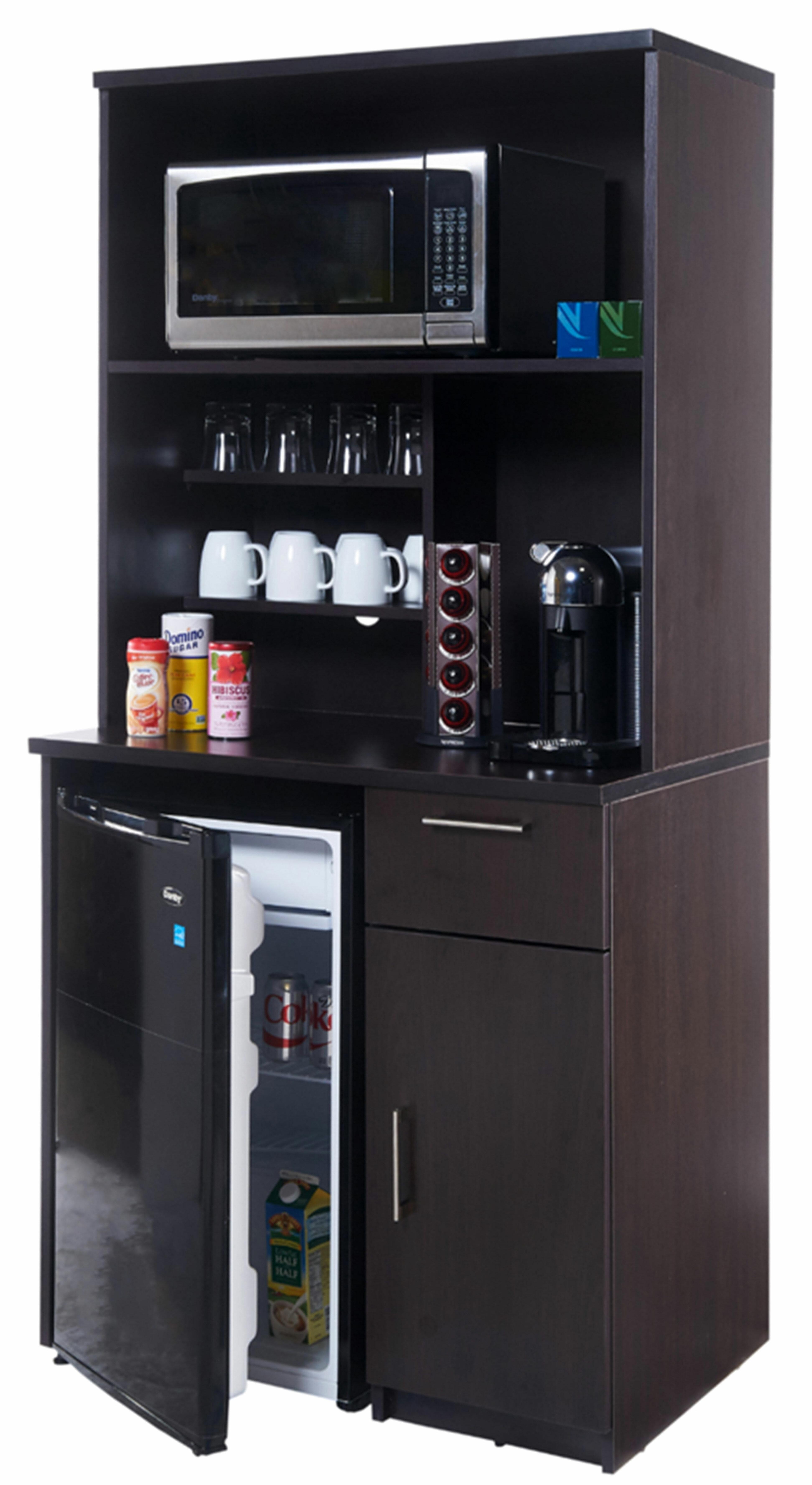 Breaktime Coffee Kitchen 75 H X 36 W Base Cabinet Wayfair