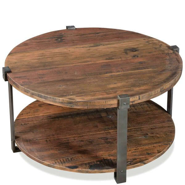 Quinton Coffee Table by Williston Forge