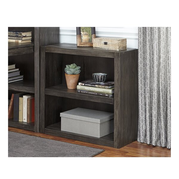Windham Standard Bookcase by Winston Porter