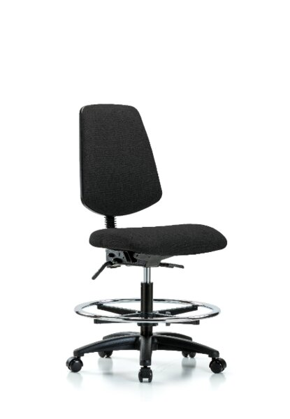 Marlee Ergonomic Office Chair by Symple Stuff