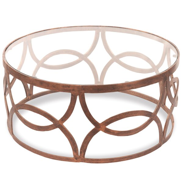 Farallones Coffee Table Top by Mercer41