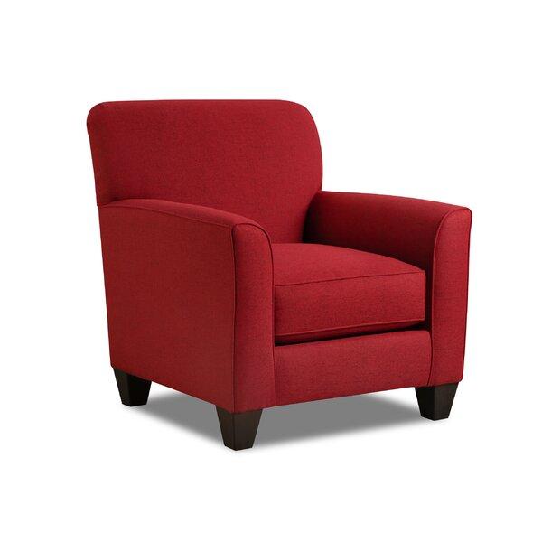 Dayley Armchair by Latitude Run Latitude Run