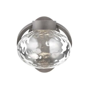 Boule LED Outdoor Sconce by Modern Forms